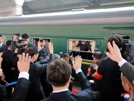 Koreas Summit The Optics