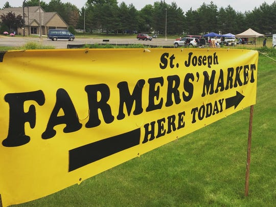 Central Minnesota farmers markets soon will launch a new season.