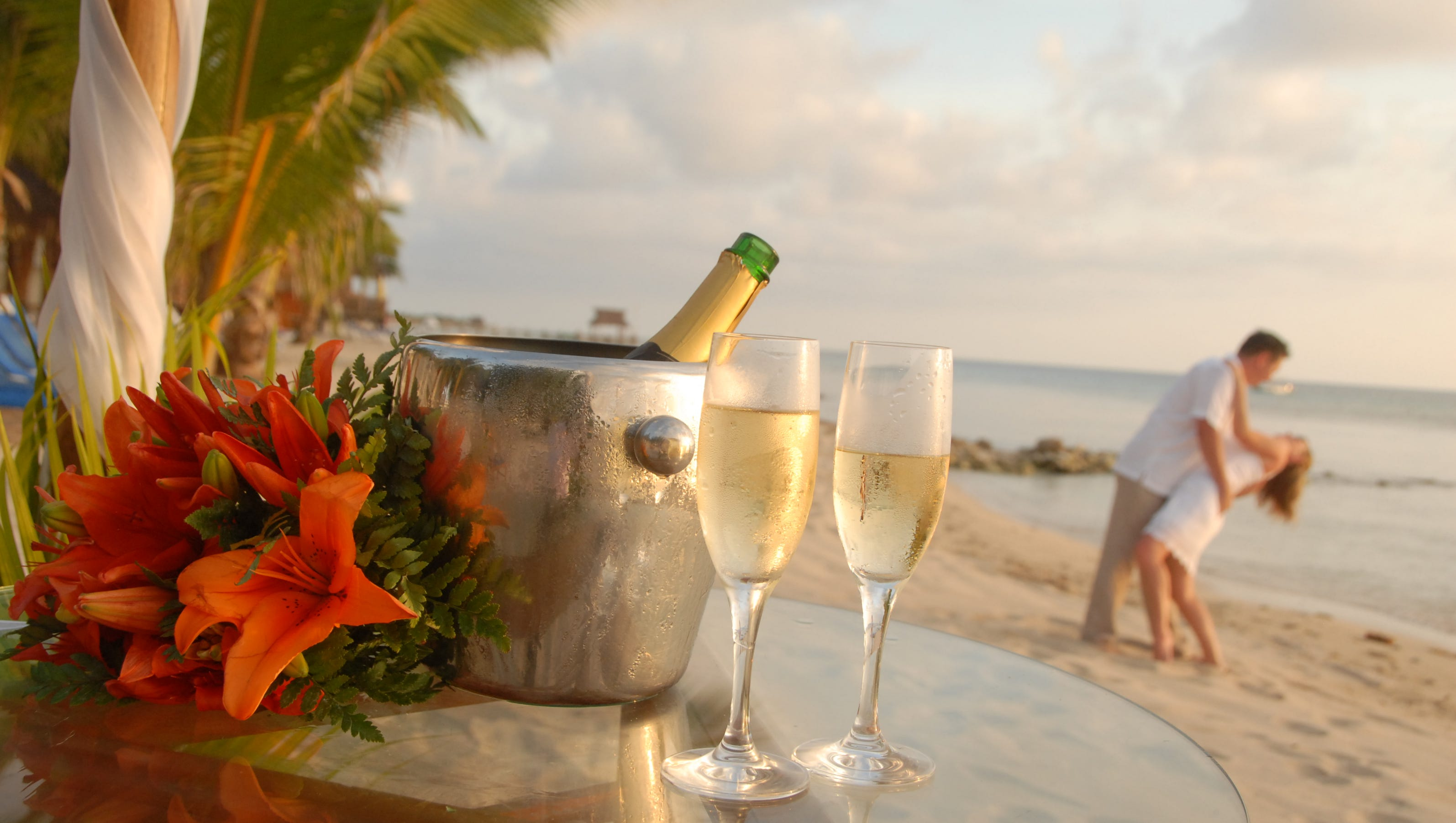 Romantic travel in cozumel experience caribbean for Best caribbean romantic vacations