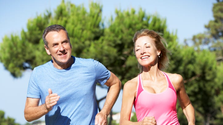 Proper cardio training good for your heart