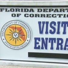 FL Dept of Corrections