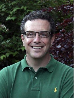 Jim Gerard.
