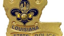 A Rosepine man died Saturday night in a single-vehicle crash east of Starks, according to Louisiana State Police.