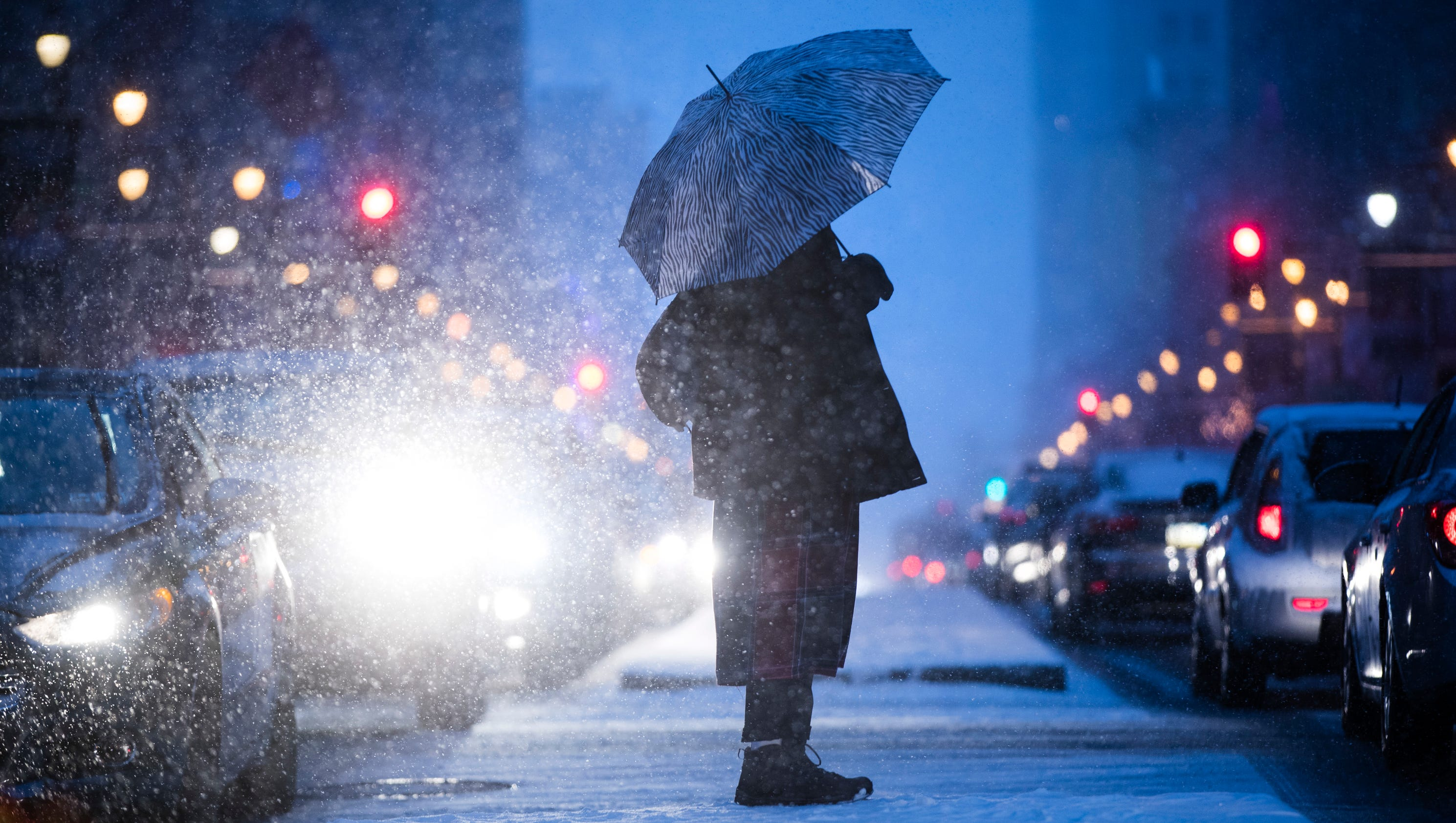 Christmas Travel Forecast Soggy South Snowy Northwest And Midwest