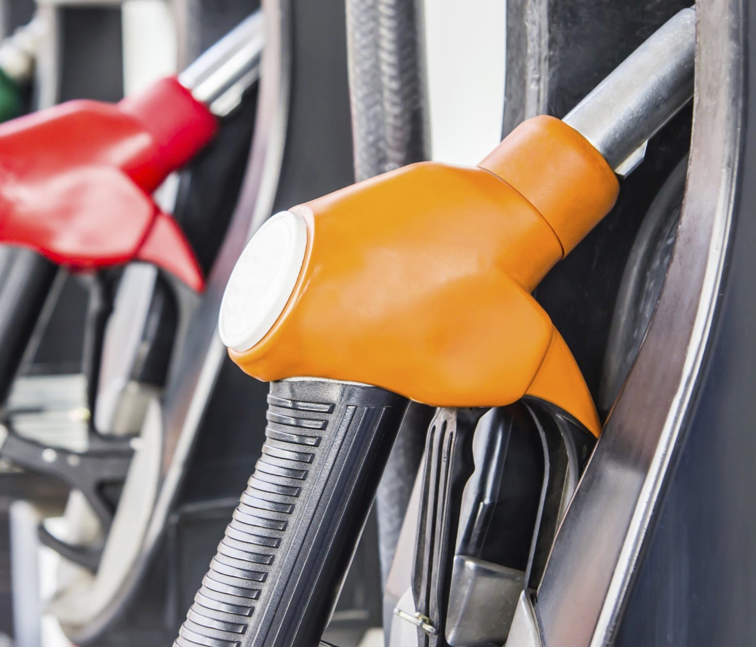 After rising sharply over the past several weeks, gas prices rose just a couple of pennies last week and not at all since Friday.