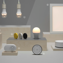 IKEA's beautiful, affordable smart home tech is coming to the US