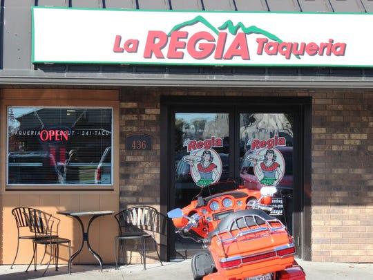 La Regia Taqueria
