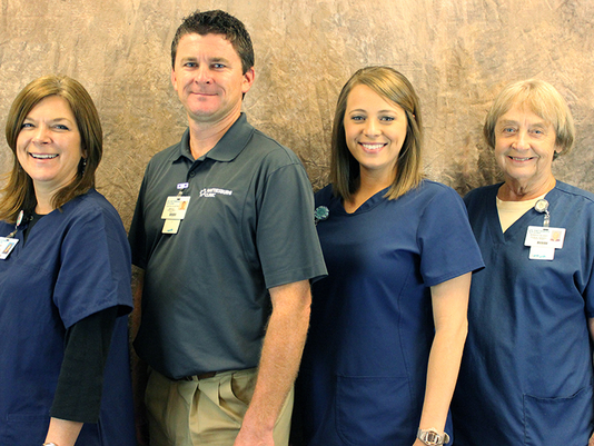 Purvis Physical Therapy