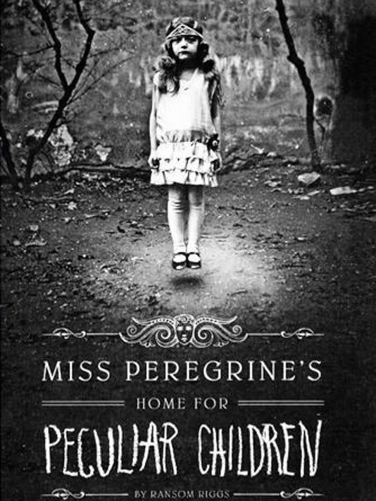 miss peregrine oct 2015