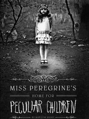 """Fond du Lac Public Library's Pizza & Pages for teens in grades 6 through 12 is a delicious twist on a reading club. Meeting at 6:30 p.m. the third Wednesday of the month, the October 21 program will focus on the haunting book, """"Miss Peregrine's Home for Peculiar Children."""" Free. No registration required."""