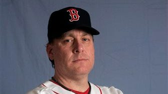 Former major league pitcher Curt Schilling says he's battling mouth cancer and blames 30 years of chewing tobacco use. Schilling discussed details of his cancer on WEEI-FM in Boston on Wednesday.