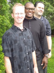 The Cartoon Christmas Trio will have a show at World Cafe Live at the Queen Dec. 21 with the Wilmington Children's Chorus.