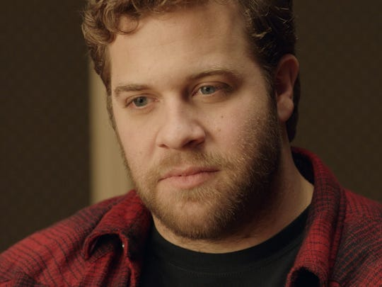 """J. Michael Finley stars in """"I Can Only Imagine."""""""