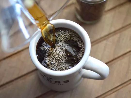 Press Coffee estará regalando pequeñas tazas de café