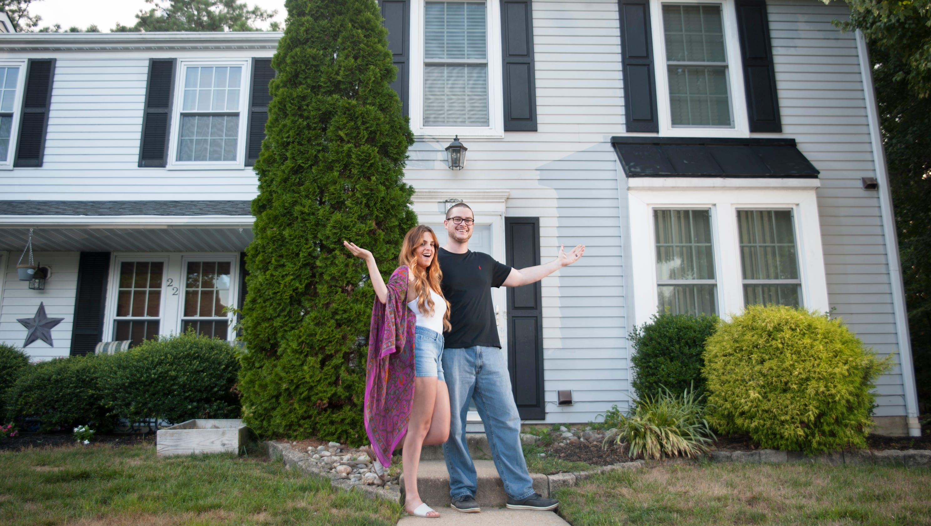 Marlton Couple Appears On Hgtv 39 S 39 House Hunters 39