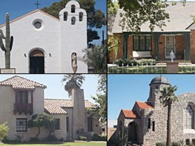 Historic Pinal County properties you need to see