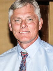David Jones founded the Florida Disabled Outdoors Association in 1991.