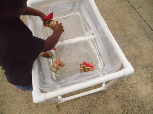 Water Table 10