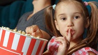 Take The Family To The Movies On Us!