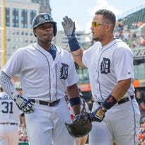 Tigers 10, Red Sox 5