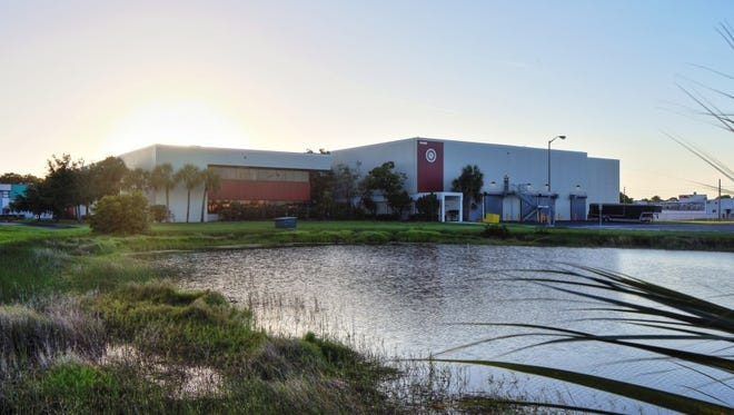 The Florida Institute of Technology has taken over the former Intersil building in Palm Bay to make way for its Center for Advanced Manufacturing and Innovative Design.