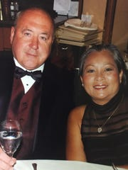 Val and Taew Horsa are believed to have been on board