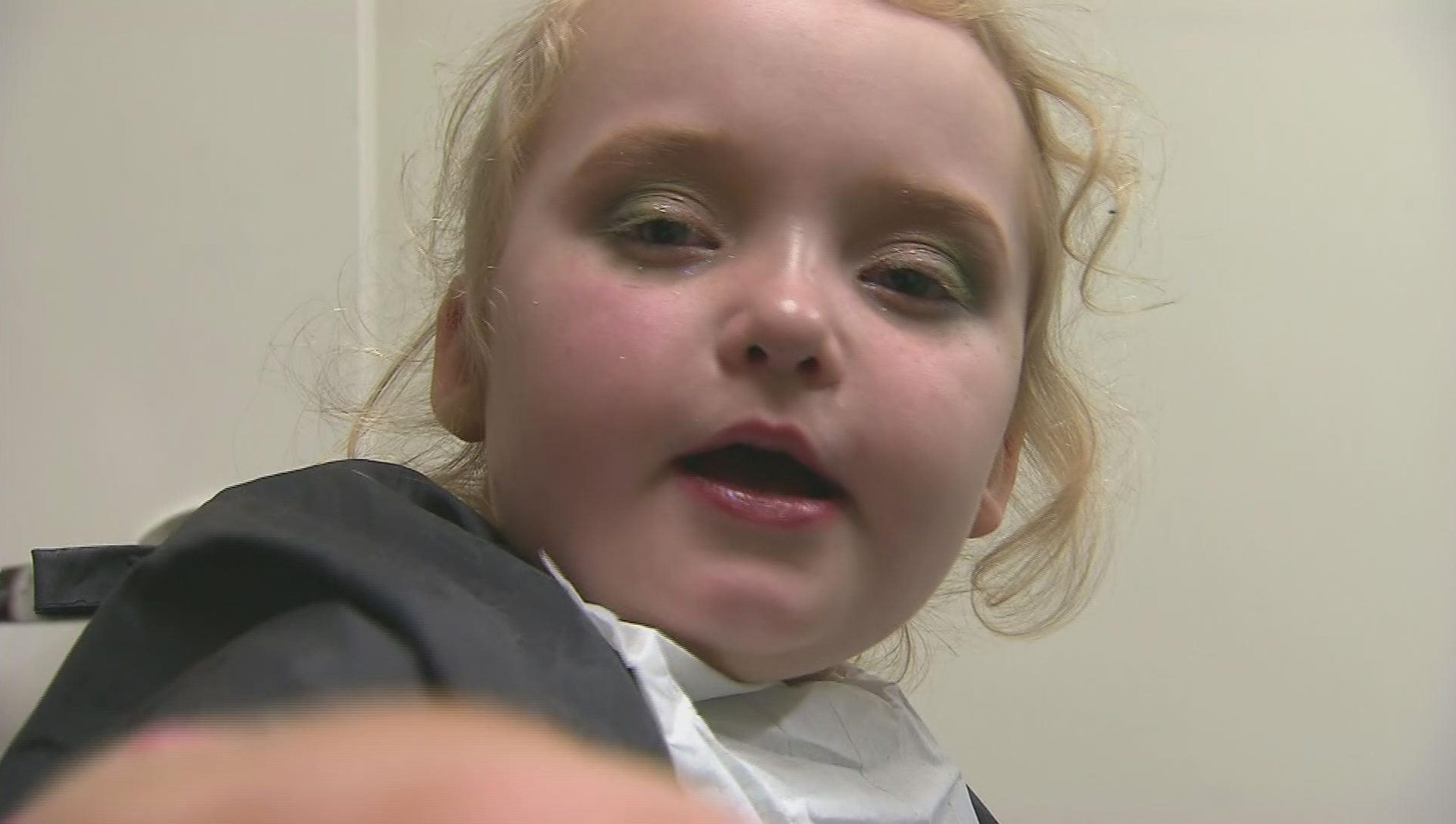 Honey Boo Boo And Family Recovering After Car Crash 2017