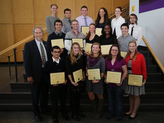 suny broome honorees