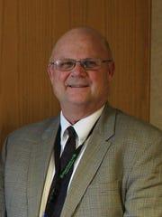 Ottawa County Commissioner Jim Sass