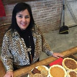 Sweet tooth? 'Duck Dynasty' star 'Miss Kay' opens bakery