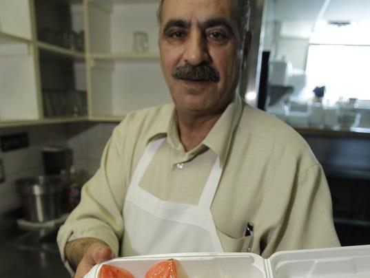 Khalil Ameer