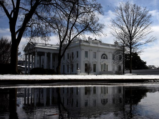 The White House - DC