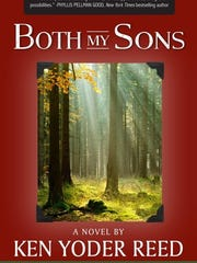 """Both My Sons,"" the new historical novel by Lebanon-raised"