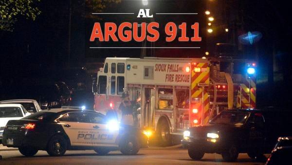 Argus 911