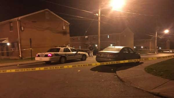 An investigation is under way after a man was found shot to death in a car in Covington. Police do not believe the death is a suicide.