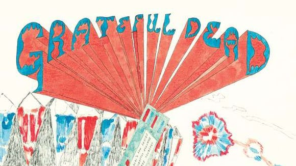 "The Grateful Dead, ""Live at Hampton Coliseum"""
