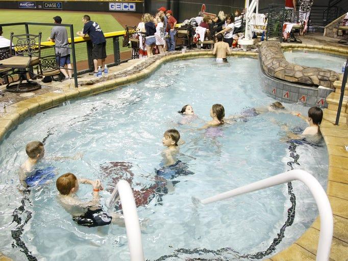 Photos chase field through the years - Stadium swimming pool bloemfontein prices ...
