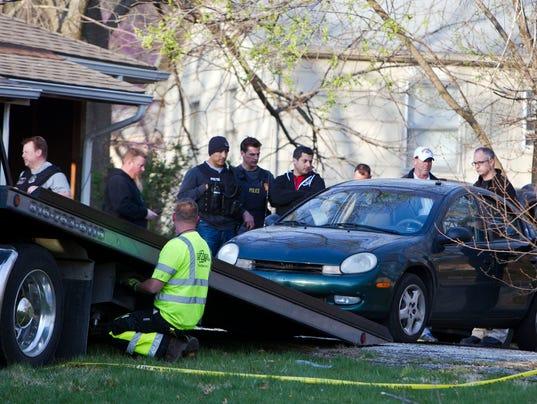 Kansas City shootings