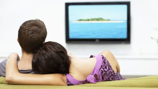 A new study shows that those who watch TV for three or more hours daily may double their risk of premature death