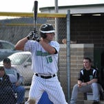 Ex-Harrison player Kyle Nowlin was chosen in the 30th round of the draft by the Philadelphia Phillies.