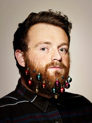 Beard Baubles support melanoma awareness.