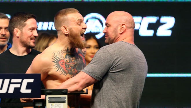 Dana White put an end to any speculation that Conor McGregor would fight at UFC 200.