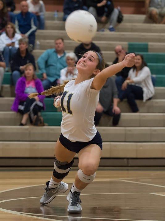 Sports: DMA Conrad Volleyball 7