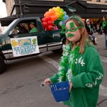 Manitowoc St. Patrick's Day Parade set for March 17, registration opens | Briefs