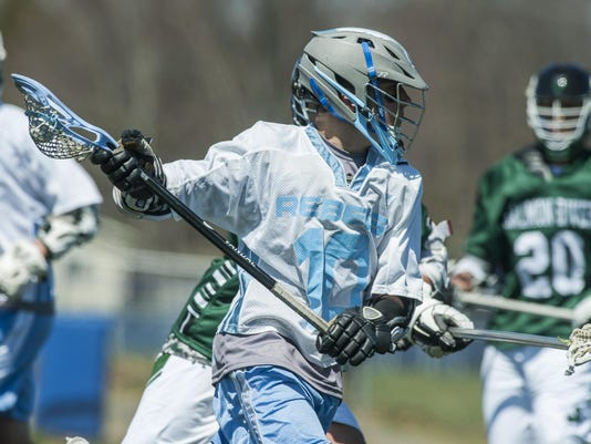 Salmon River vs. South Burlington Boys Lacrosse 04/23/16