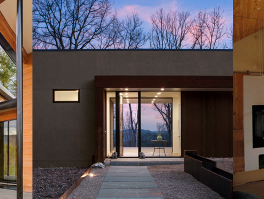 Wnc contemporary home tour takes place saturday for R architecture tours