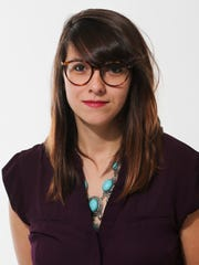 Caitlin McGlade