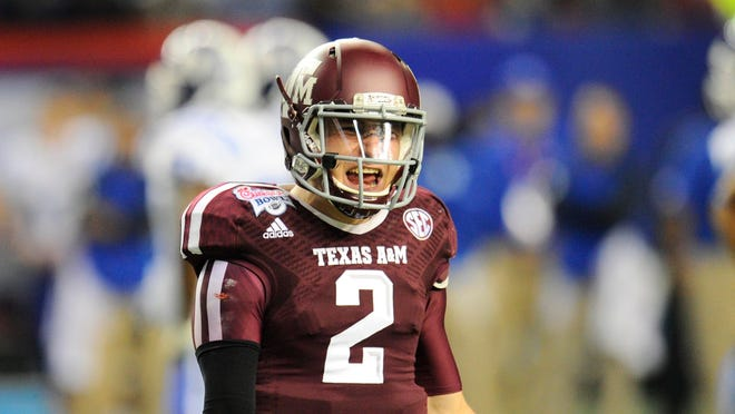 Will the Texans pick Johnny Manziel in the 2014 draft?