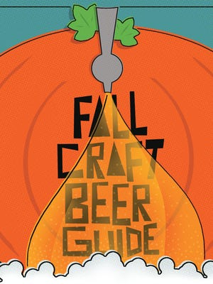 Find fall brews, Oktoberfests, beer recipes and more in the newest Craft Beer Guide.