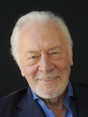 "Christopher Plummer is famously no great fan of his role in ""The Sound of Music,"" but he's thrilled to participate in the film's 50th-anniversary celebration this month, which includes a special honor for the 85-year-old Oscar winner: Adding his hand and footprints to the cement collection at Hollywood's Chinese Theatre."